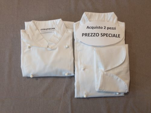 giacca security IN OFFERTA