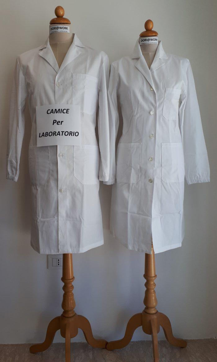 camici per studenti